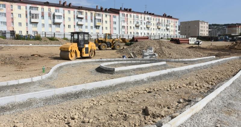 Магадан бетон бетон в москве бу