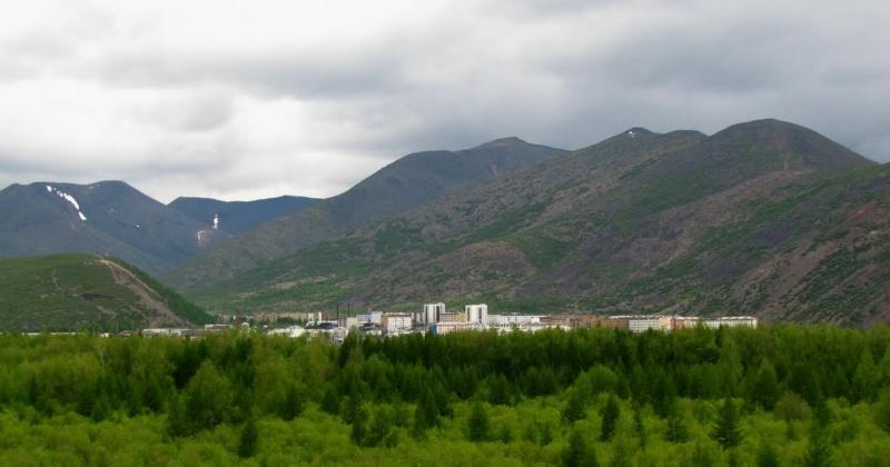 Омсукчанскому району исполняется 66 лет