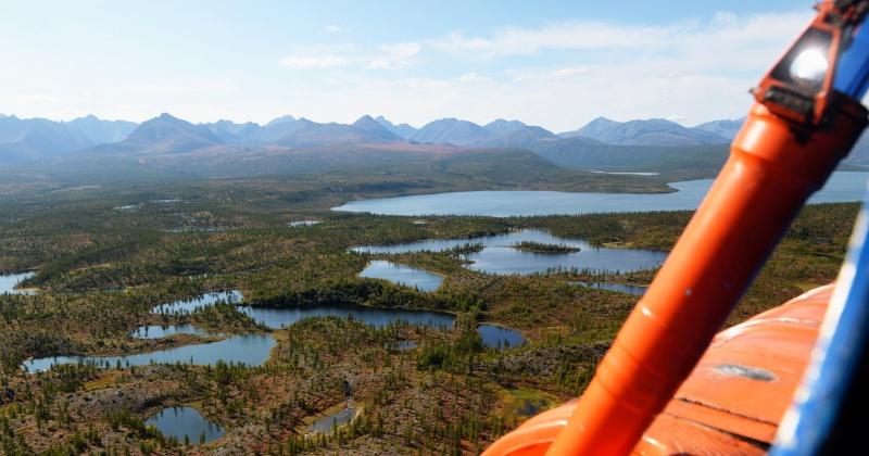 Инициатива учёных по созданию национального парка «Черский» чрезвычайно важна для нашего региона