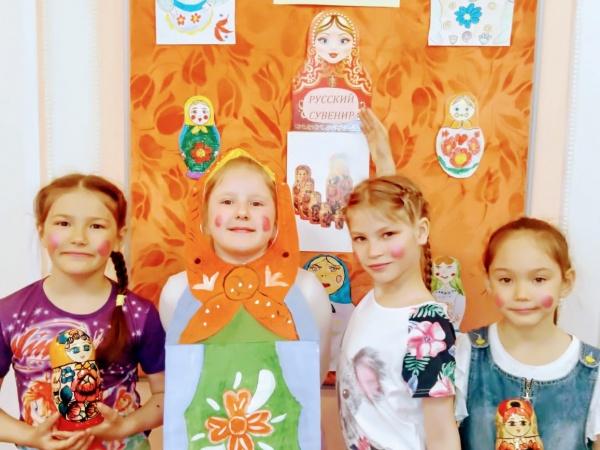 В Магадане продолжаются мероприятия для юных колымчан в рамках IX Всероссийской акции «Добровольцы - детям!»