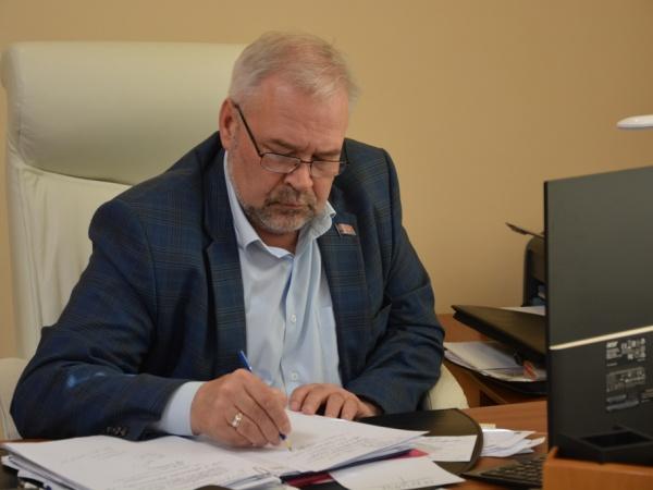 Андрей Зыков: Соблюдение несложных правил позволит уберечь себя и близких от заражения