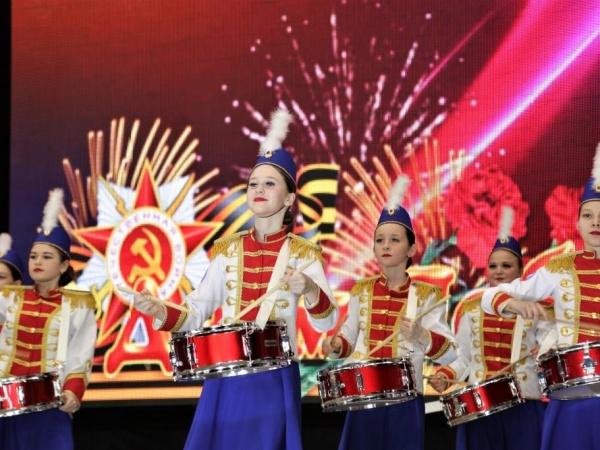 Творческий коллектив «Традиция» представит Колыму на Всероссийском фестивале «Салют Победы»