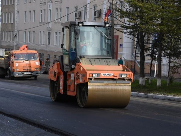Сегодня в Магадане 28 августа проезд ограничен на Колымском шоссе, проспекте Ленина и улице Гагарина
