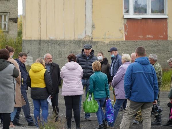 36 домов во всех населённых пунктах Сусумана признаны аварийными на Колыме