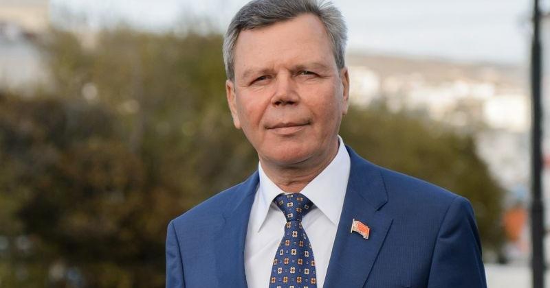 Сергей Абрамов: Мне бы хотелось, чтобы Дума VII созыва обладала профессиональным пониманием законодательного процесса