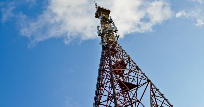 Услуги Tele2 стали доступны жителям Талой