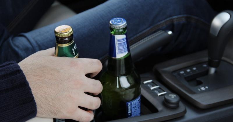 Семь человек погибло на Колыме с начала года по вине пьяных водителей
