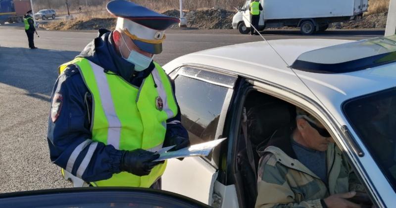 Четверо граждан привлечены к административной ответственности за отсутствие права управления транспортным средством.