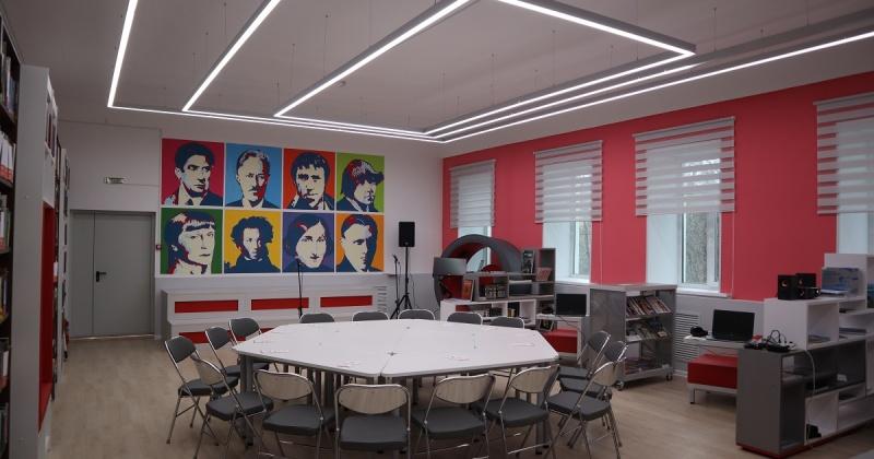 Колыма получила более 28 млн рублей на модернизацию учреждений культуры и создание модульных библиотек в 2020 году