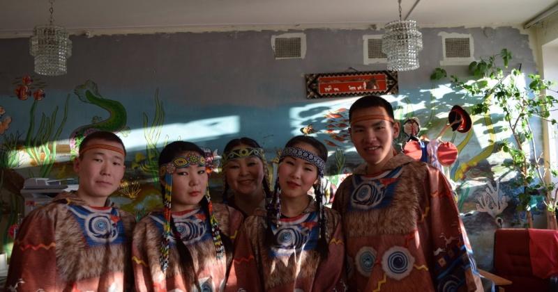 Заявку на конкурс «Гордость Колымы» направила руководитель регионального Центра национальных культур Анна Рябова