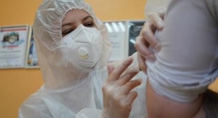 Выполнение плана по сезонной иммунизации против гриппа в регионе превысило 65%