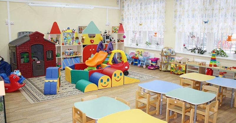 Более тщательным стал утренний осмотр воспитанников в детских садах Магадана