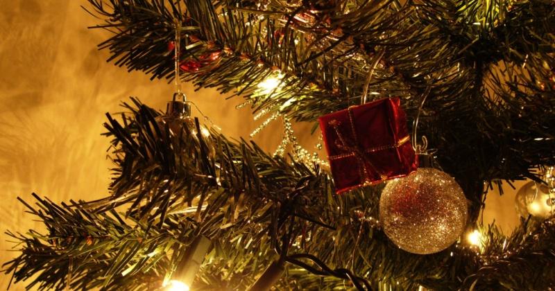 Конкурс на лучшее новогоднее оформление пройдет на Колыме