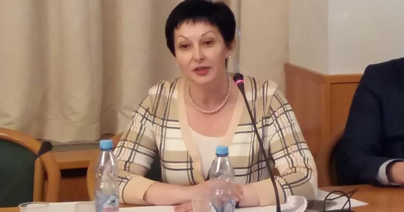 Оксана Бондарь прокомментировала поправки к проекту федерального бюджета, рассмотренные на заседаниях профильного комитета Госдумы