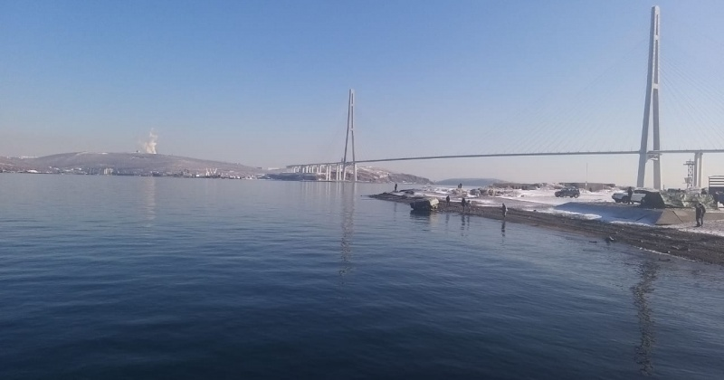 Юрий Трутнев дал поручение федеральным министерствам принять меры по восстановлению электроснабжения и теплоснабжения в Приморье