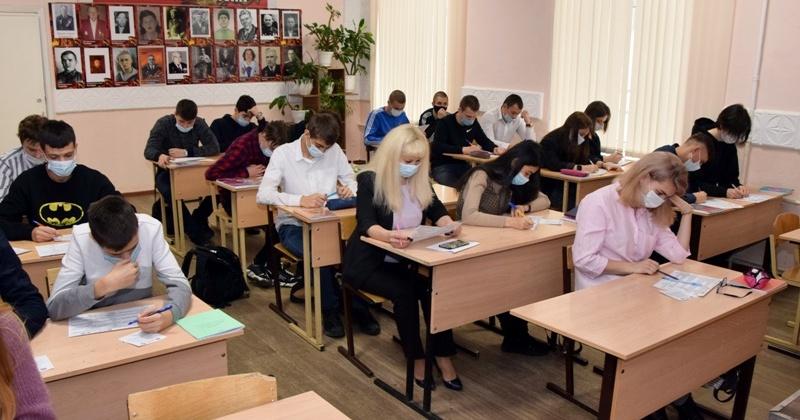 Свыше 1500 колымчан приняли участие в акции «Тест по истории Великой Отечественной войны»