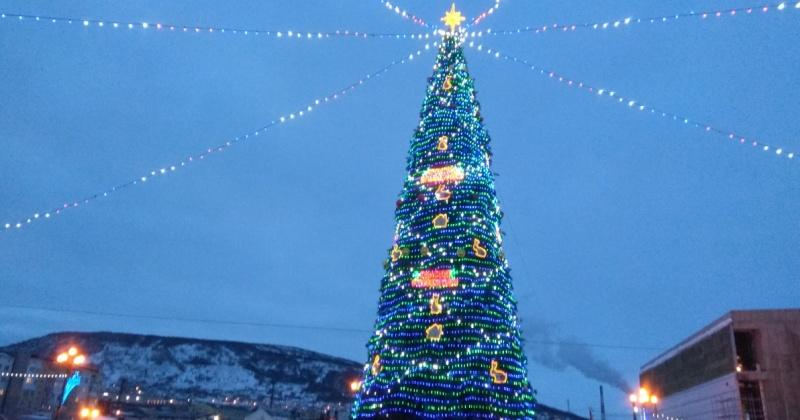 Колымчан приглашают проголосовать за объявление 31 декабря выходным днём