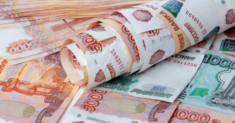Судебные приставы помогли работникам колымского геологического предприятия получить заработную плату