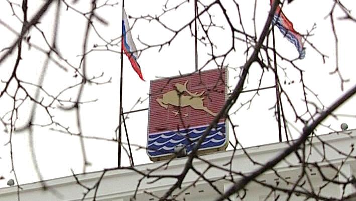 Виктор Баринов: Сейчас команда мэра – это не его заместители, а депутаты Магаданской городской Думы