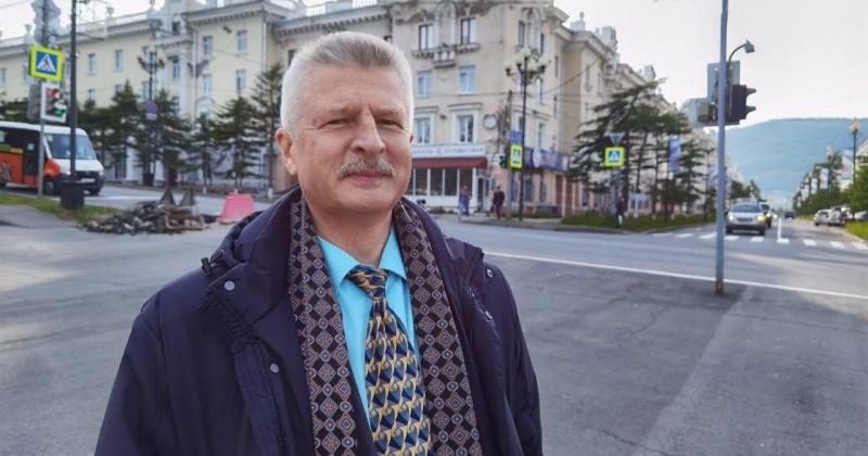 Петр Голубовский: Год был разным, много было неожиданно неприятного, но много и хорошего.