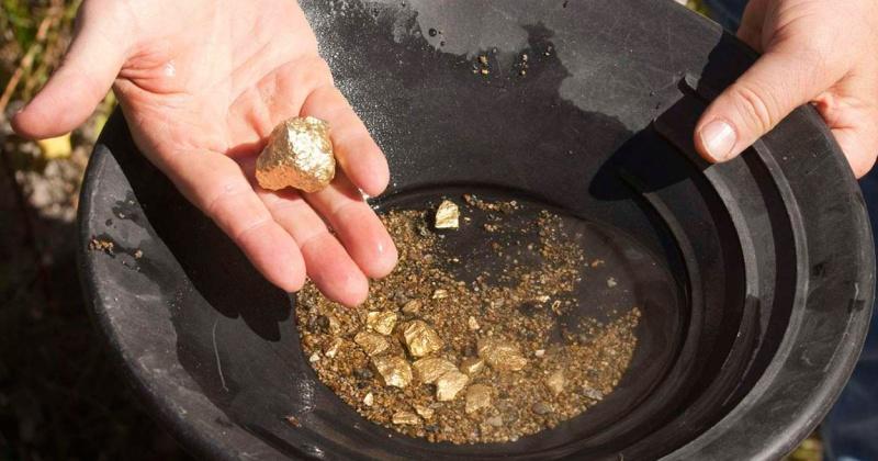 В Магаданской области добыли более 49 тонн золота в 2020 году