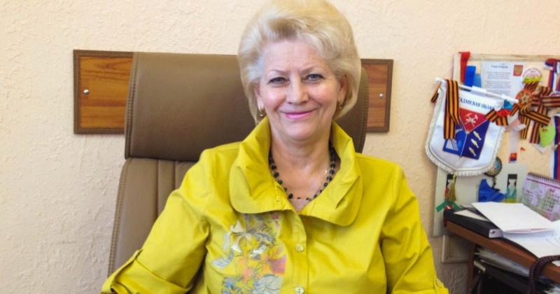 Валентина Ампилогова: Организаторы акций рассчитывают на более неподготовленную, слабую аудиторию, из которой, как из пластилина, можно лепить всё, что угодно