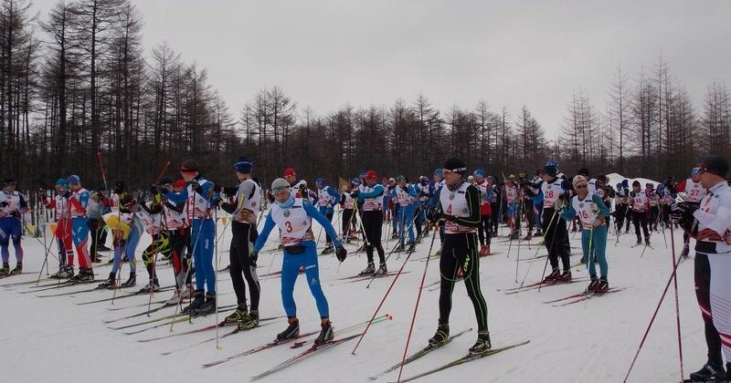 Магадан готовится к проведению Всероссийской гонки «Лыжня России»
