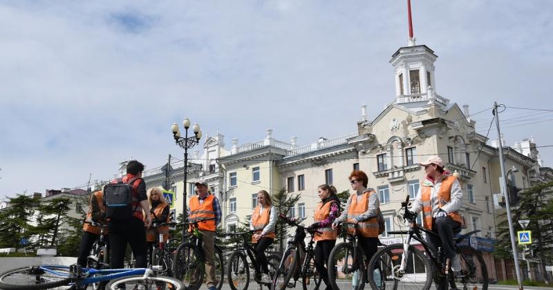 Экскурсия «Золотой велосипед» в Магадане получила второе место национальной премии «Маршруты России»