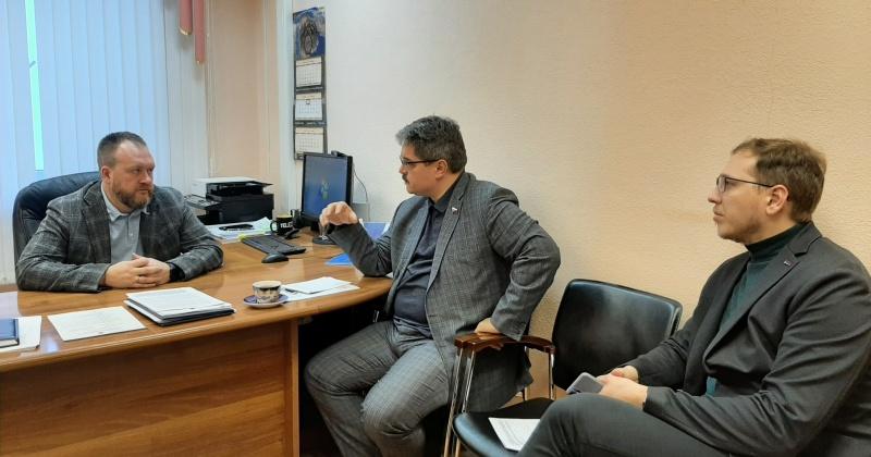 Анатолий Широков: В Магадан приедут высококвалифицированные врачи-онкологи