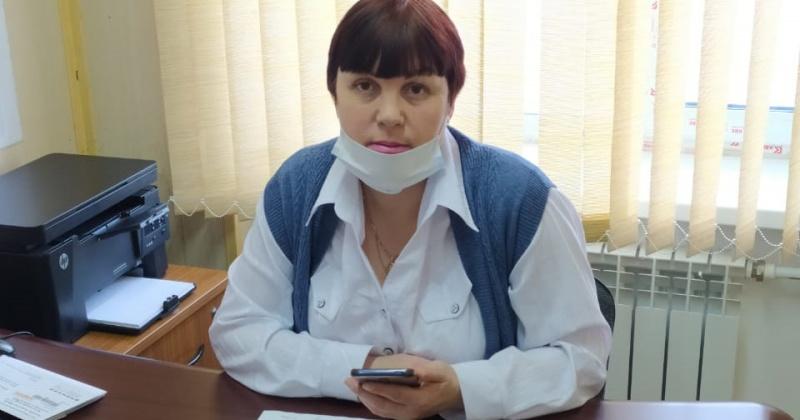 Елена Азизова, руководитель управляющей компании «Новострой: Не слушайте сплетни! Мы будем уверенно  работать дальше - в Палатке и Стекольном