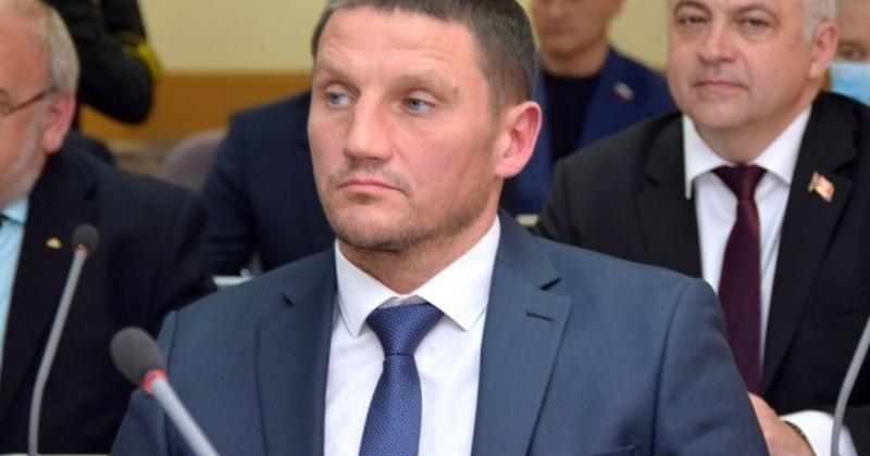 Сергей Гончаренко: Изменение принципа признания граждан малоимущими позволит поддержать российские семьи в напряженный период выплаты ипотечного долга