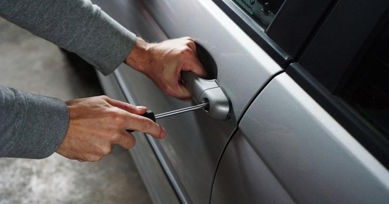 С начала текущего года в Магадане и регионе  было зарегистрировано свыше 10 угонов автомобилей