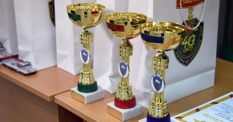 Определены победители соревнований по военно-спортивному многоборью «Магаданские витязи»