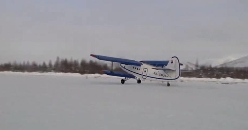 Игорь Донцов: Запуск нового авиарейса долгожданное событие для жителей Ягоднинского городского округа
