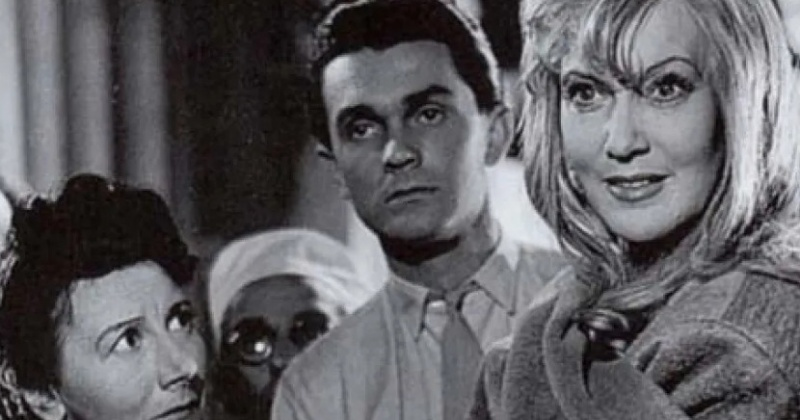 Кинозал «Ретро» приглашает магаданцев и гостей города  на просмотр неувядаемой музыкальной комедии «Весна» 1947 года