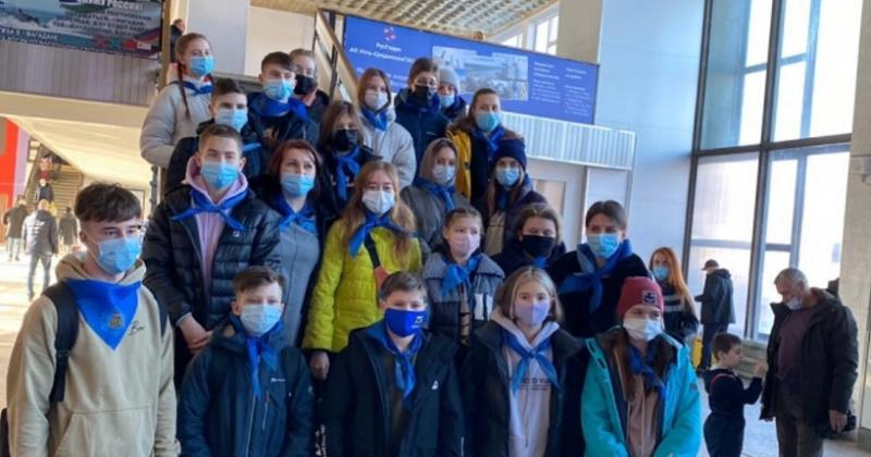 20 юных колымчан примут участие в тематической смене Международного детского центра «Артек» «Книга – корабль мысли»