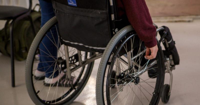 Роман Исаев внес в Магаданскую областную Думу законопроект, предполагающий увеличение размера выплат по уходу за инвалидами