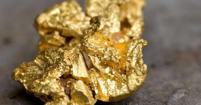 За кражу золотых самородков осужден работник золотодобывающей компании
