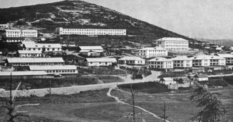 Совхоз «Дукча» был образован в Магадане 89 лет назад