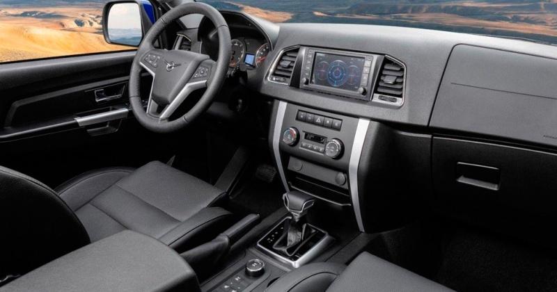 При покупке отечественного автомобиля колымчане могут воспользоваться льготным кредитом