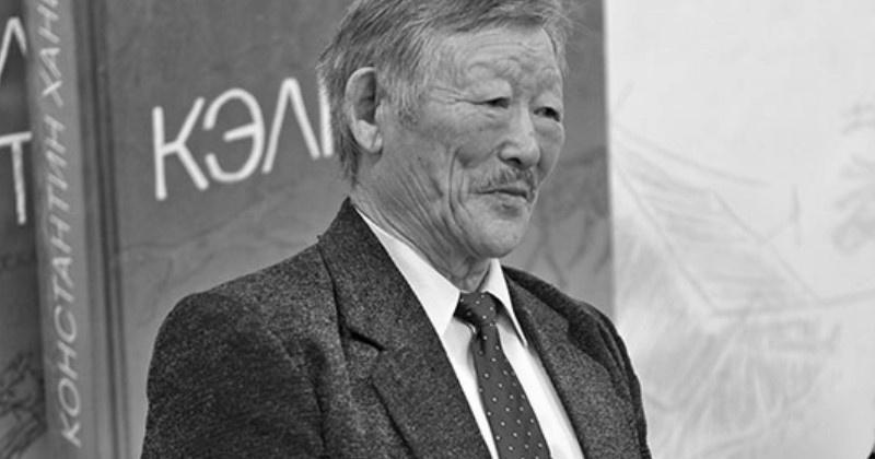 Ушел из жизни старейшина Константин Ханькан