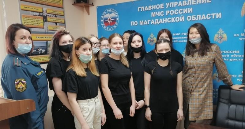 В Магадане определили победителей 1-ого этапа Всероссийских соревнований «Человеческий фактор»