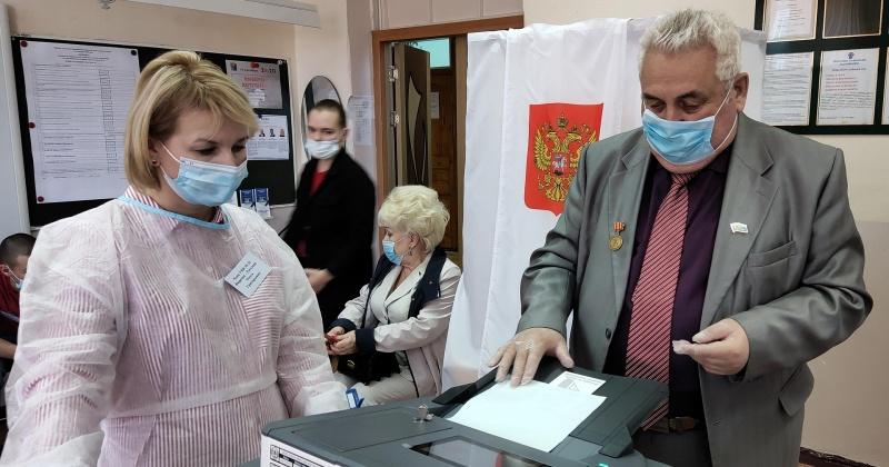Общественный штаб Магаданской области по наблюдению за выборами в Госдуму организовал «горячую линию»