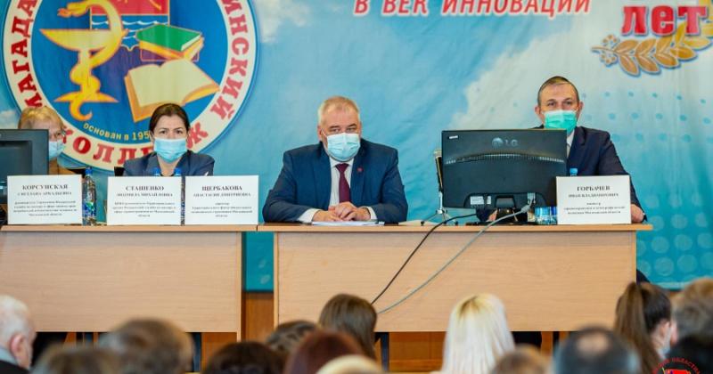 На программные мероприятия«Развитие здравоохранения»  в прошлом году было направлено свыше 8,6 млрд. руб