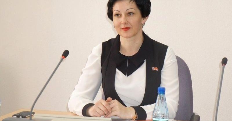 Оксана Бондарь проведёт в Магадане очередной тематический приём и ряд рабочих встреч по актуальным для колымчан вопросам