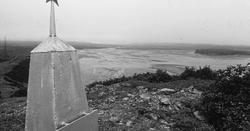 Ликвидация белогвардейского отряда полковника Бочкарева на Охотском побережье современной Магаданской области завершилась  98 лет назад
