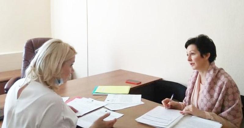 Оксана Бондарь: Новый критерий очерёдности позволяет региону установить более справедливые сроки капремонта домов