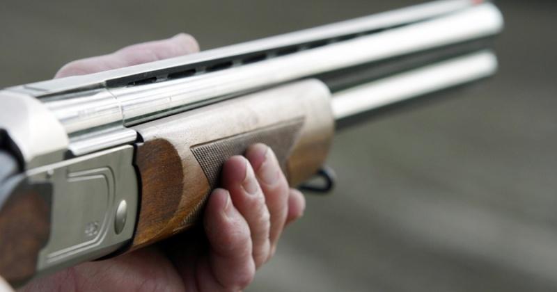 Колымчанин во время вооруженного грабежа застрелил товарища