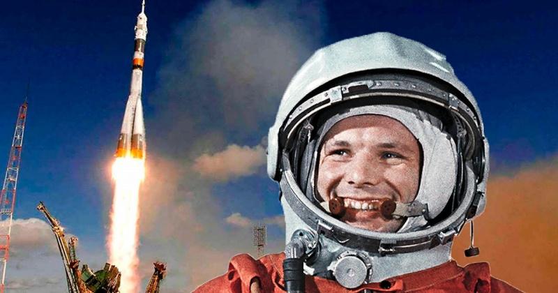 В канун 60-летия первого в мире полёта человека в космос, в Магадане пройдет первый всероссийский Космический диктант