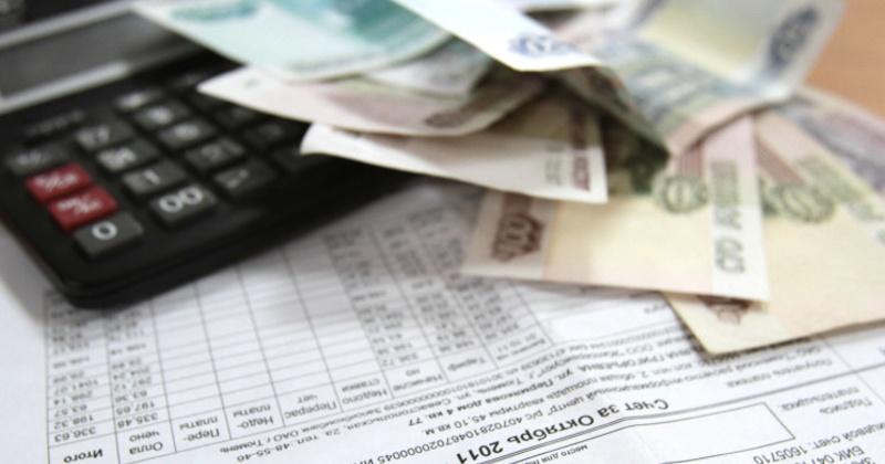 Более 400 тыс.  руб. задолжала жительница Магадана за коммунальные услуги